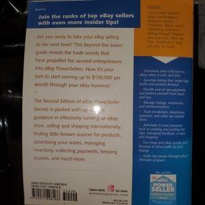 Other Ebay Power Seller Secrets 2nd Ed Schepp Poshmark